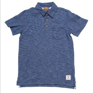 TAILOR VINTAGE polo